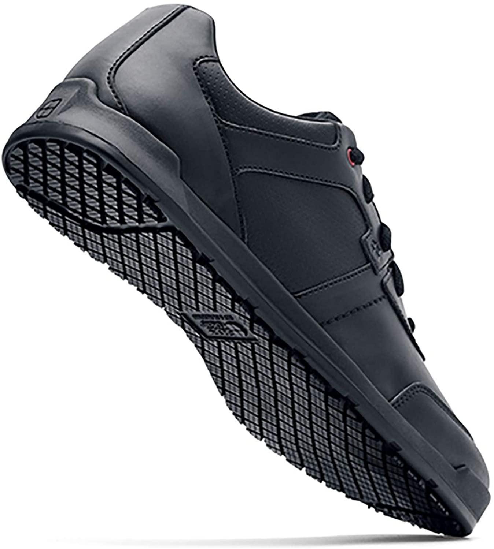 Shoes for Crews Men's Freestyle II Slip Resistant Food Service, Black, Size  11.0 885999086644 | eBay