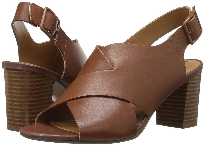 Clarks Womens Deva Janie Dress Sandal Pick SZ//Color.
