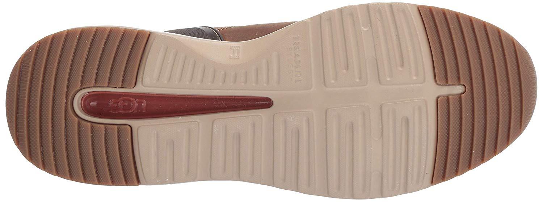 63dec39ae14 Details about UGG Men's Caulder Boot Snow, Chestnut, Size 10.0 Hi7w