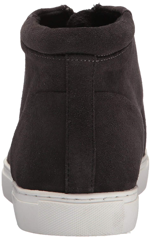 Reißverschluss Cole Sneaker Kayla York 7 New mit Bootie Kenneth Frontie 1RzwxTBxq