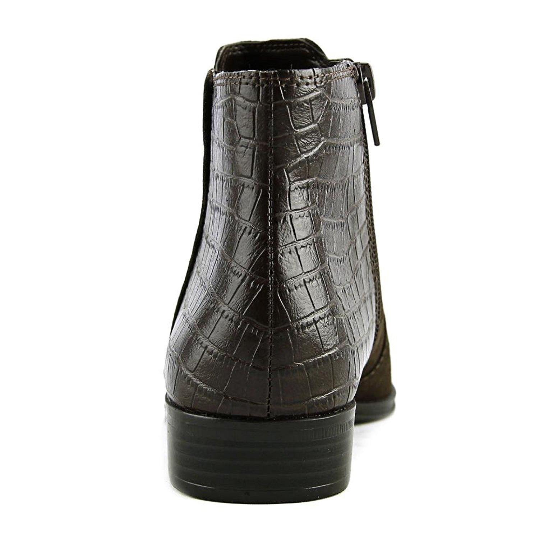 Naturalizer Pumps Frauen jump Pumps Naturalizer rund Leder Fashion Stiefel 941ec1