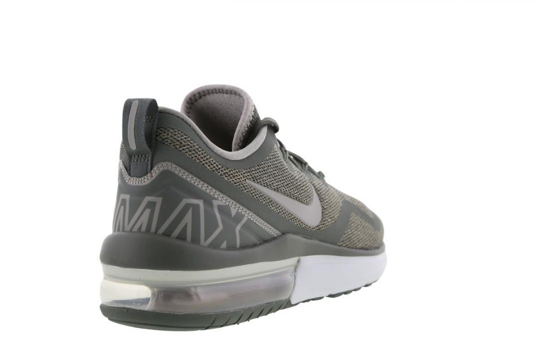Lowamp; Nike Hombres Fury Detalhes Tops Schnuersenkel Max Mid Laufschuhe Sobre Air OiXZuTPk