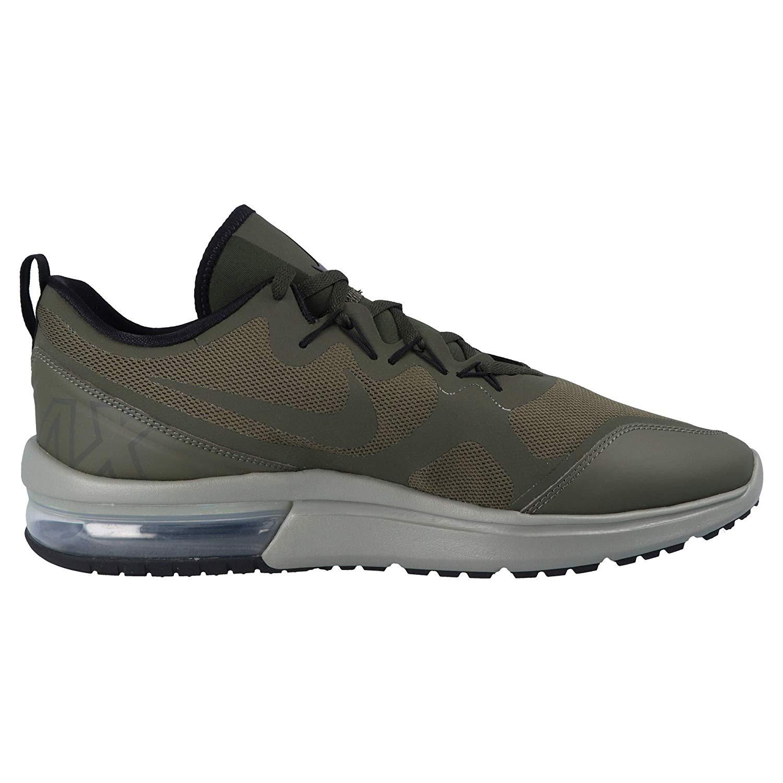 Nike Mens Air Max Fury Fury Fury Low Top Lace Up Running Sneaker b359e4