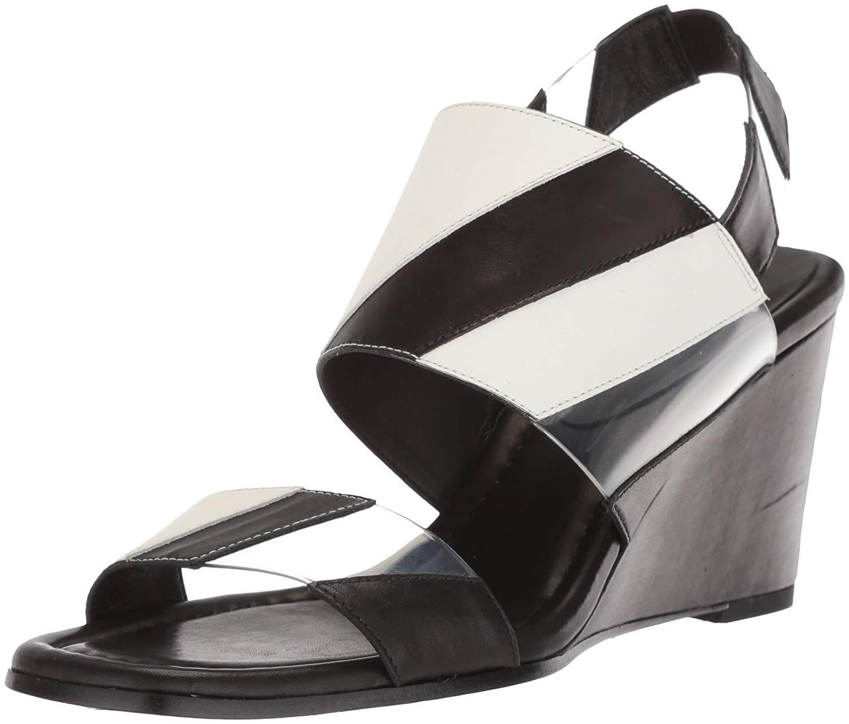 2ccda2aa5fe Donald J Pliner Women s Levie Wedge Sandal