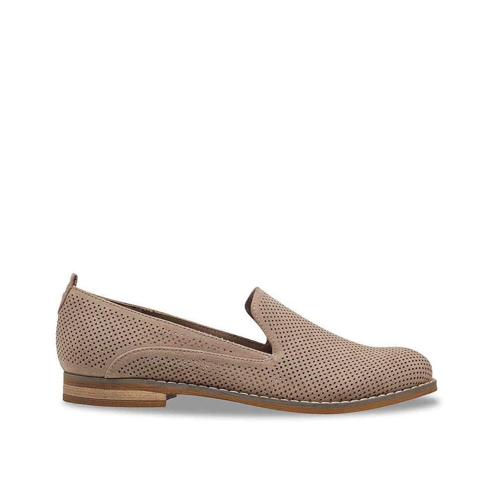 628d4e0e7e0 Indigo Rd. Womens Loafers   SlipOns Medium Natural 7 US   5 UK ...