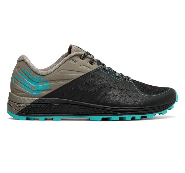 New Balance Womens wtsumpp2 Low Top Lace Up Running Sneaker Grey Size 11.0