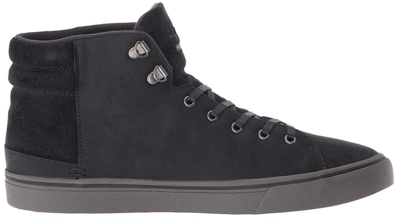 4b8a860f9ed Details about UGG Men's Hoyt Ii Wp Sneaker, True Navy, Size 9.5