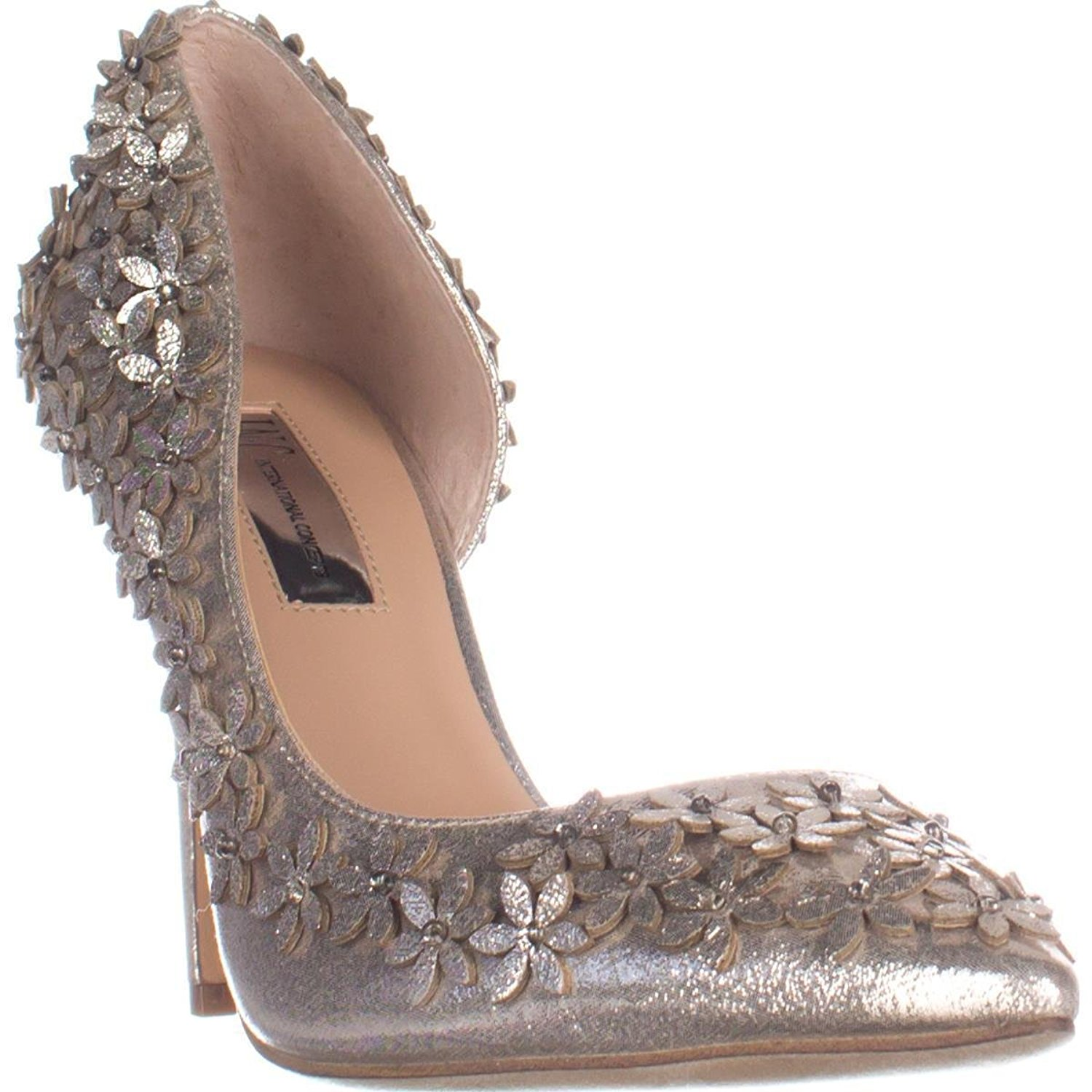 0cb84dc688a Details about INC International Concepts Womens Karley Pointed Toe