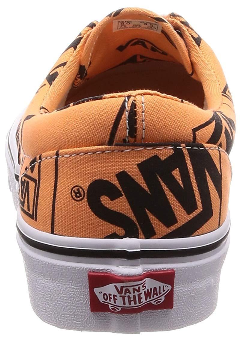 36287dcf9845e9 Vans Womens era 59 Low Top Lace Up Skateboarding Shoes
