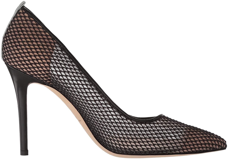 022524659005 SJP by Sarah Jessica Parker Habana Mesh Womens Heels   Pumps Habana ...