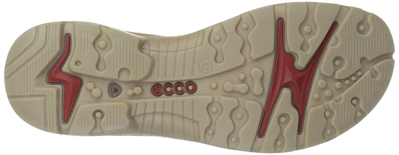 c14669d72e20 ECCO Yucatan Sandal Womens Athletic Shoes Rose Dust Powder 4.5 US ...