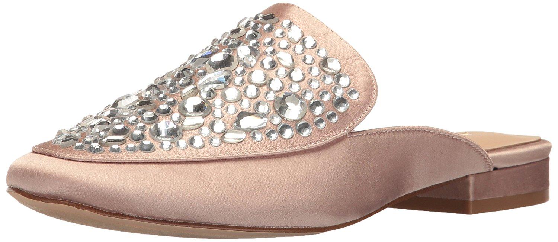 Aldo Womens Marilisa Almond Toe Mules Light Pink Size 8.5