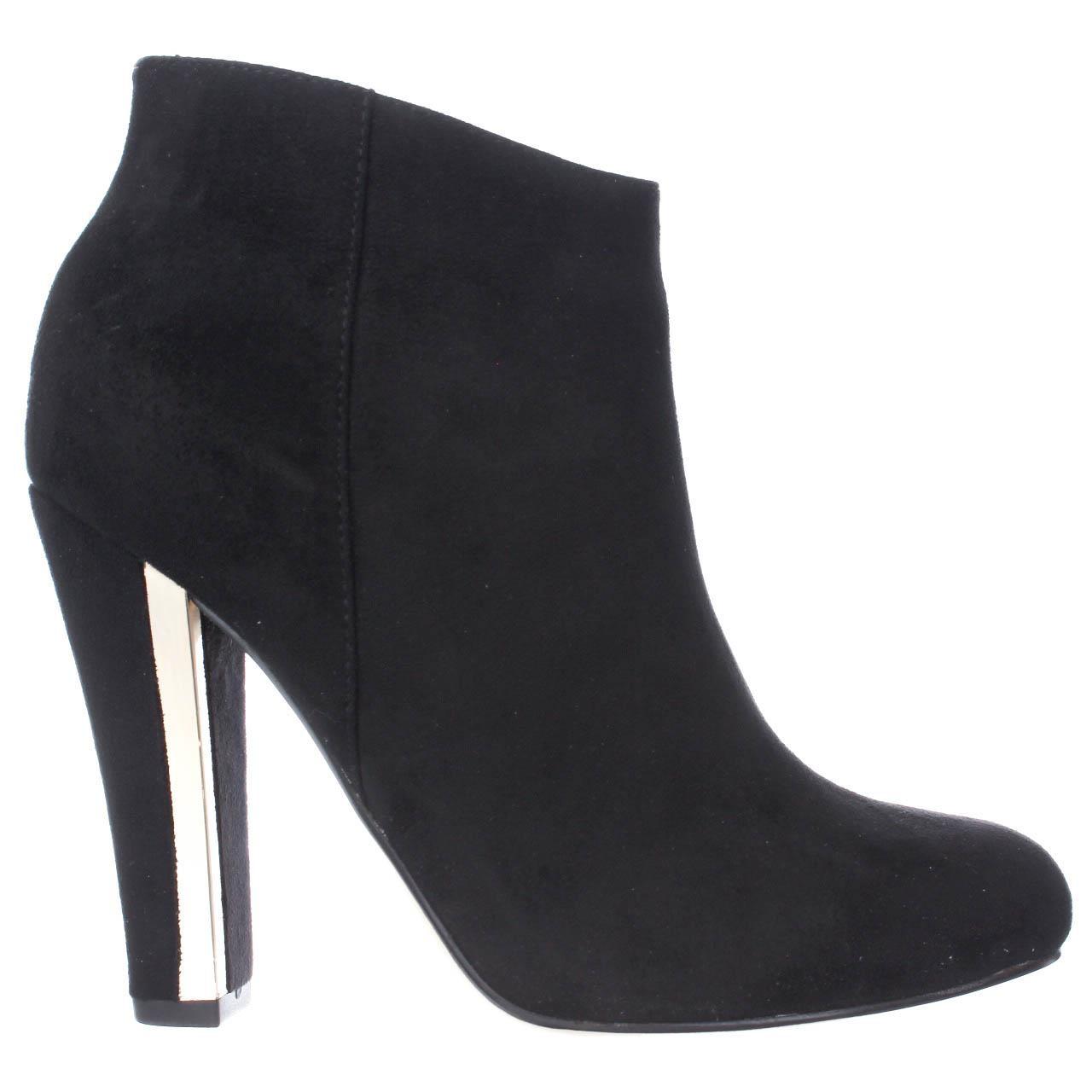 ecfff6cadb4 Call It Spring Lovelarwen Womens Boots Black 9 US   7 UK ...