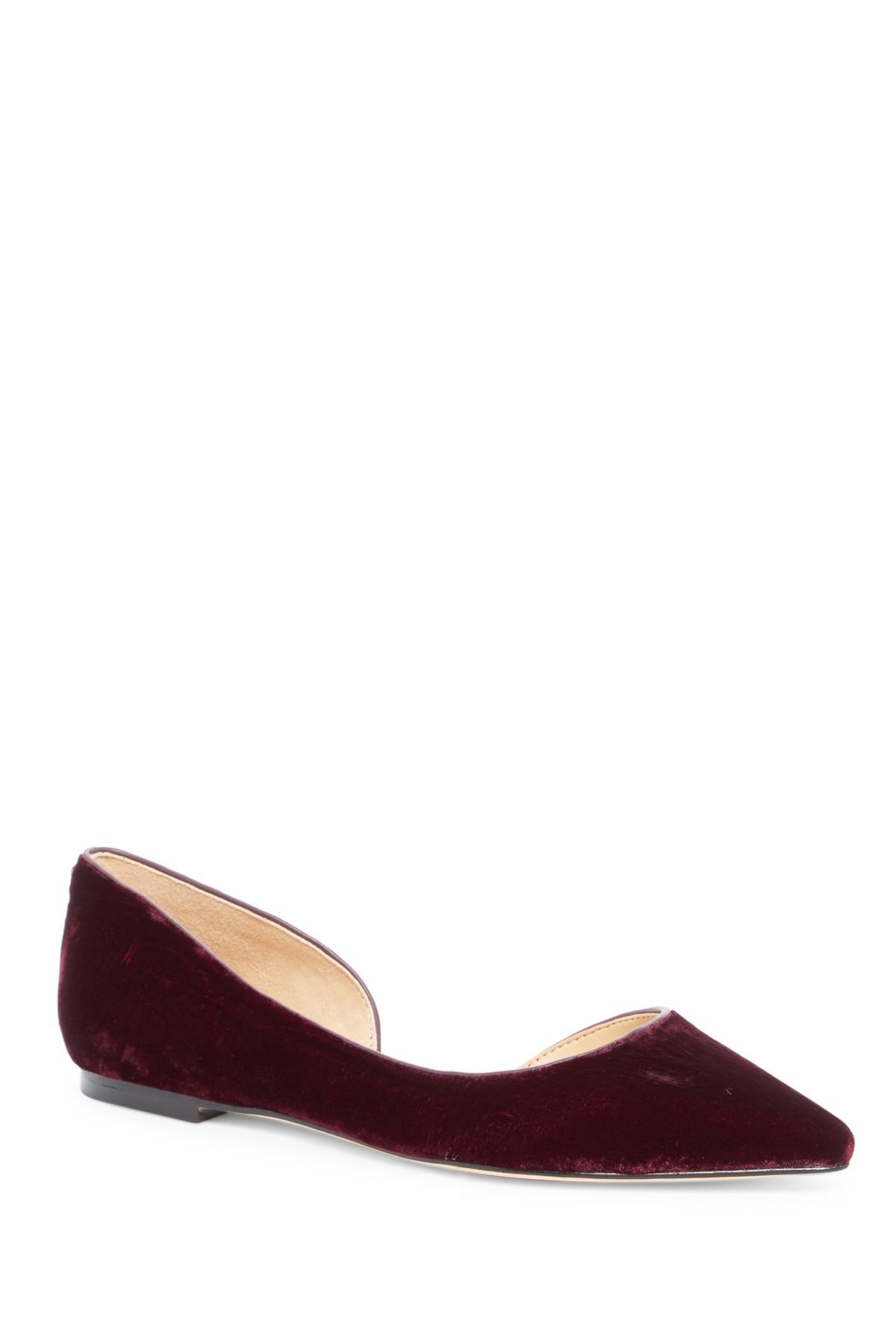 women Sam Edelman Reema shoes Plates