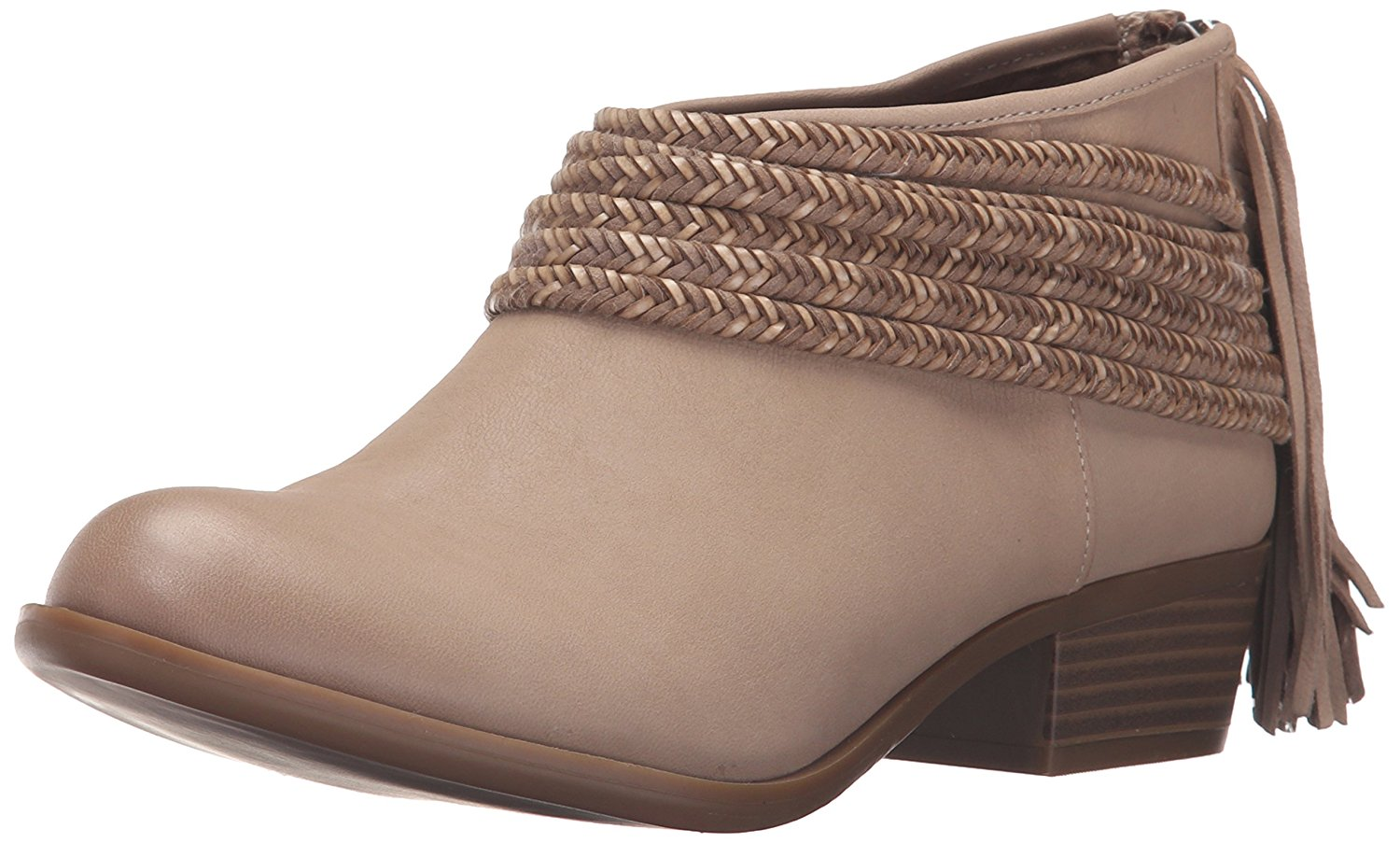 BCBGeneration Mujer Craftee Craftee Mujer Leather Round Toe Ankle Fashion Botas 3ff553