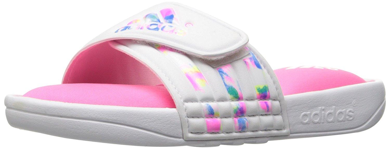 beca0edbc23 Details about adidas Kids  Adissage Comfort K Sandal