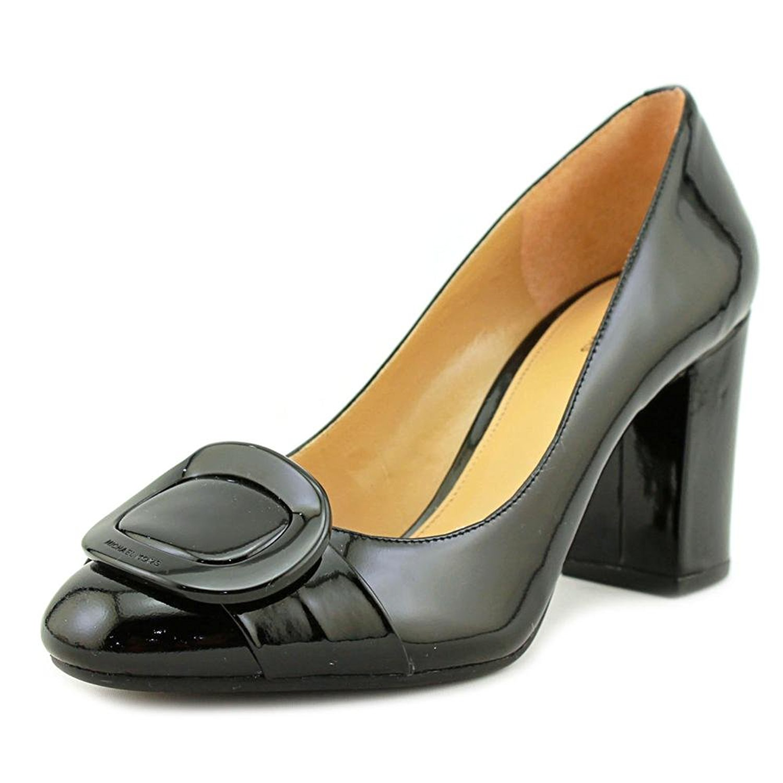 6eeaafa68de2 MICHAEL MICHAEL KORS Womens Pauline Leather Closed Toe