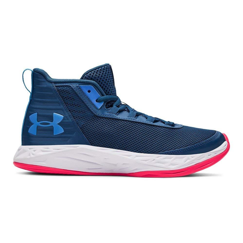 Under Armour Kids Grade School Jet 2018 Basketball Shoe