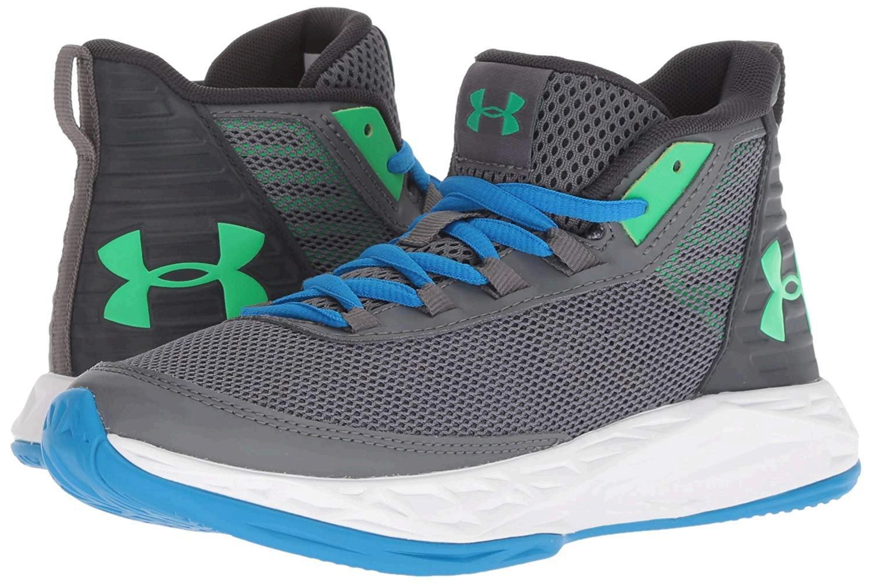 Zapatillas de Running para Ni/ños Under Armour Grade School Pursuit