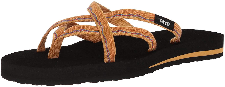 e6a21b7a5 Details about Teva Women s Olowahu Sandal