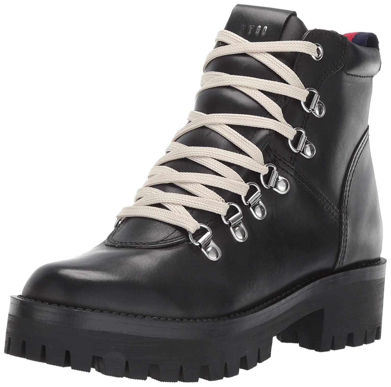 098febdfec6 Steve Madden Women s Bam Hiking Boot