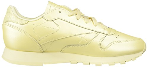 f9db002ceef Reebok Womens Classic Leather Low Top Lace Up