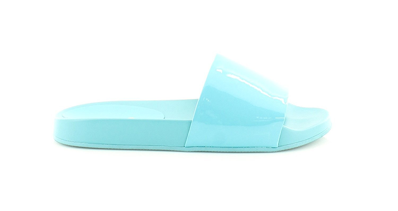 e0a15221b6c2 Aldo Womens Maurizia-8 Open Toe Casual Slide Sandals