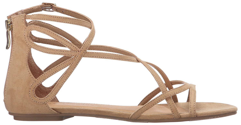1eb152955 Chinese Laundry Women s Penny Gladiator Sandal