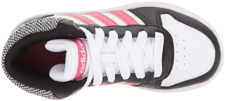 1076de87360 adidas Kids  Hoops Mid 2.0 K