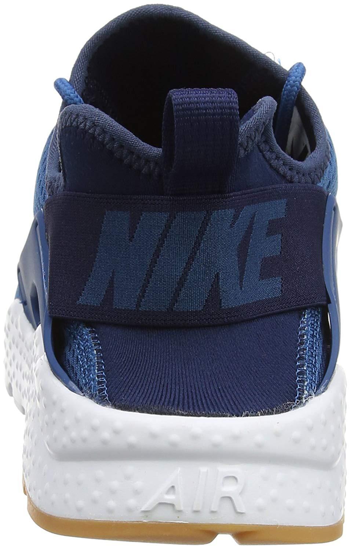 7de2415eff1c4 Nike Womens Air Huarache Run Ultra Low Top Lace Up Running Sneaker ...
