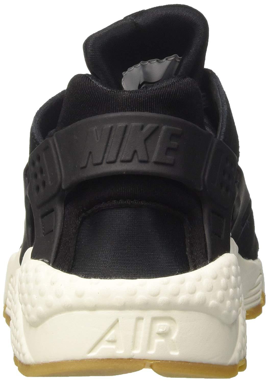 920ec2552c09 Nike Women s Air Huarache Run SD Black White
