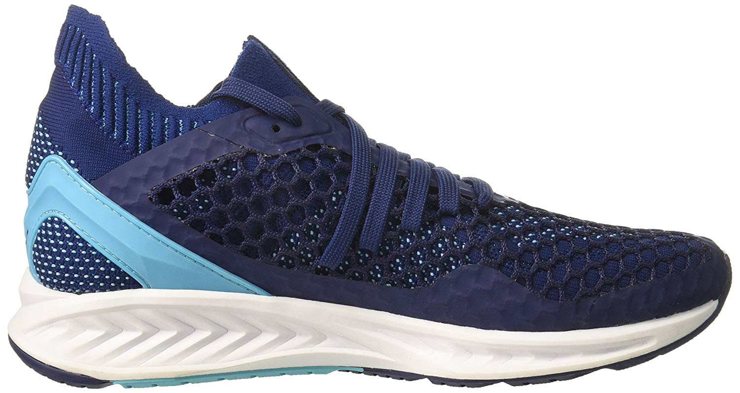 c1d5ef0d8098 PUMA Women s Ignite Netfit Wn Cross-Trainer-Shoes