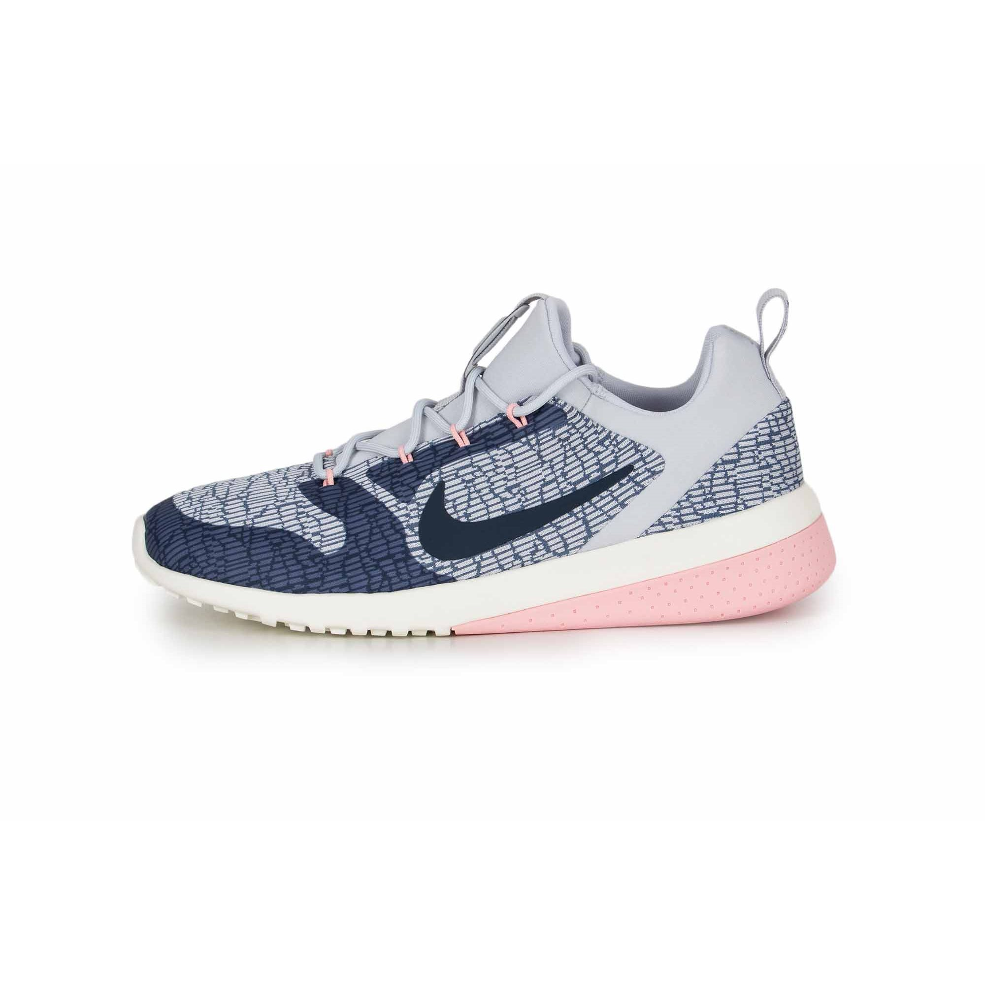 quality design 76a92 d2730 Nike Womens Ck Racer Low Top Lace Up Running Sneaker