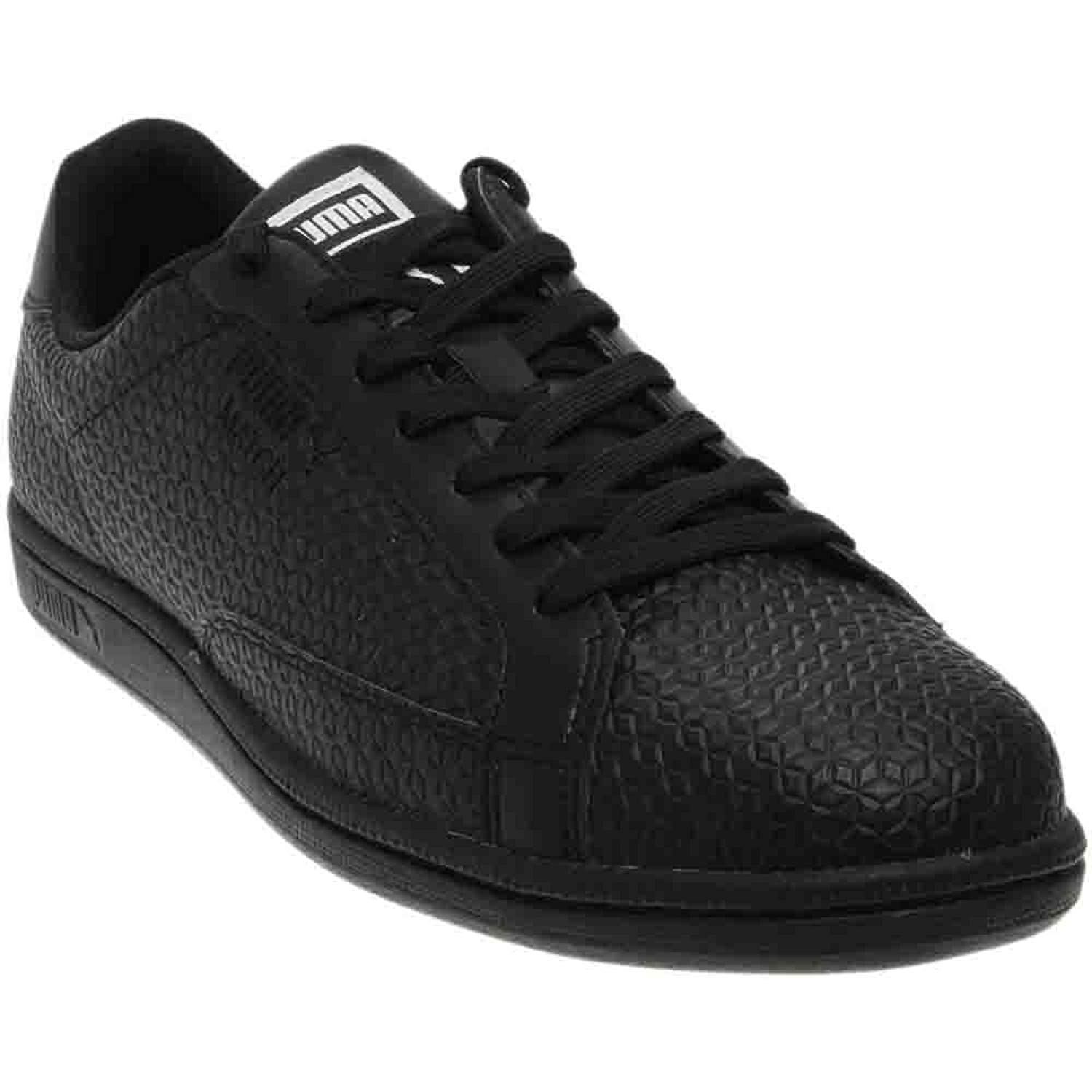 311f759c1235 Details about PUMA Men s Match Emboss Fashion Sneaker