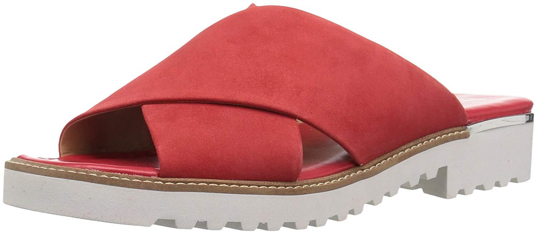 Franco Sarto Damenschuhe L tilden Open Toe Toe Toe Casual Slide Sandales     3ddd57