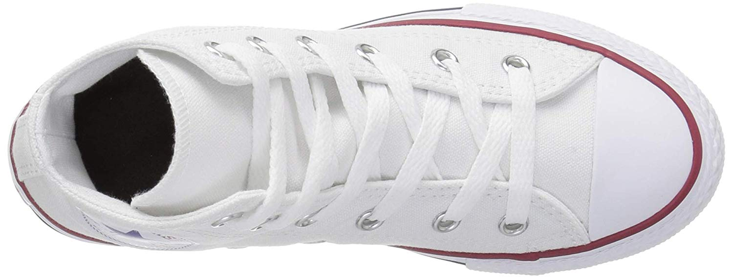 cde9b303fdc3 girls white converse shoes. Kids Converse Girls Chuck Taylor All Star ...