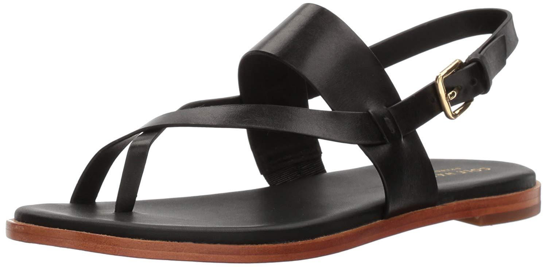 63d3d02f4567 Cole Haan Women s Anica Thong Sandal Flat