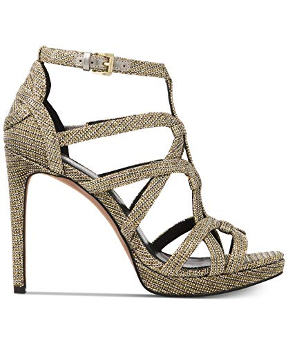 0b64b4b44e0 Michael Michael Kors Sandra Platform Caged Dress Sandals