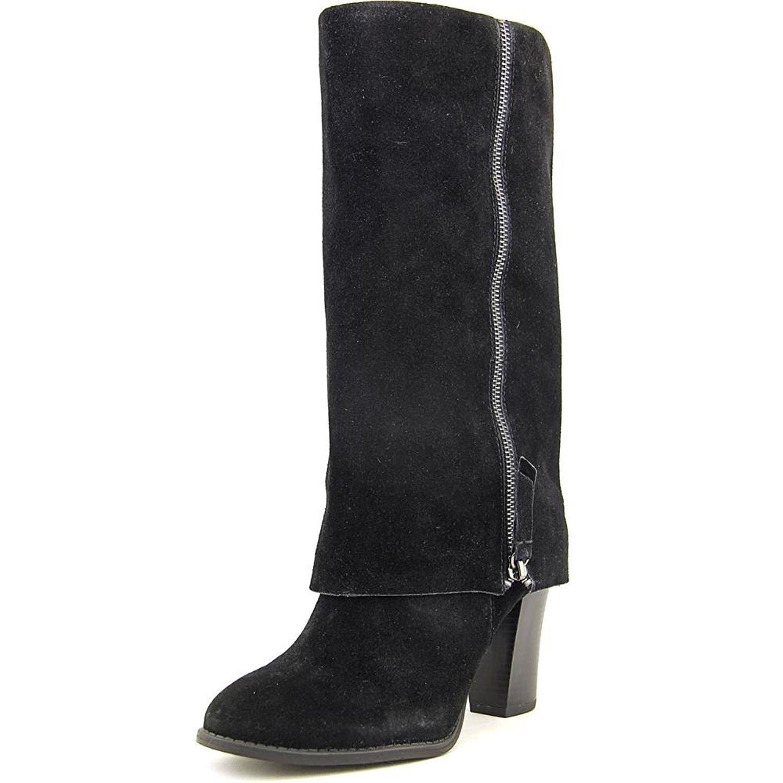 INC International Concepts Johannan Boots Black Women's US Size 6 (I1)