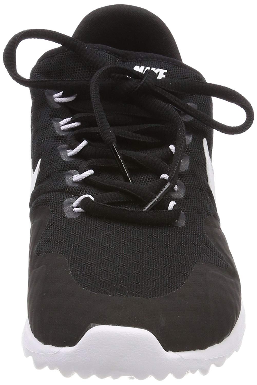 Tenis Nike Air Max Sasha color Negro para Mujer