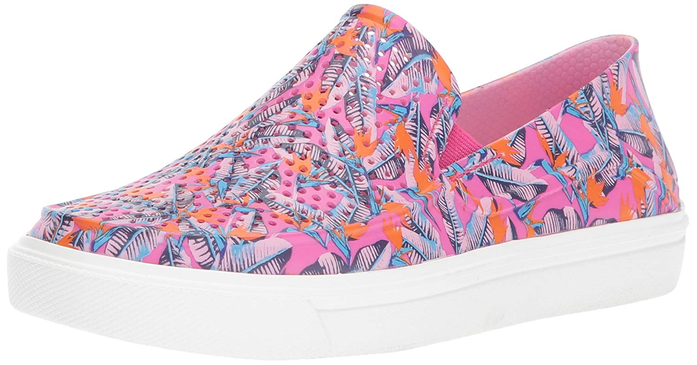 3464e809f Crocs Kids  Citilane Roka Graphic Slip-On Sneaker