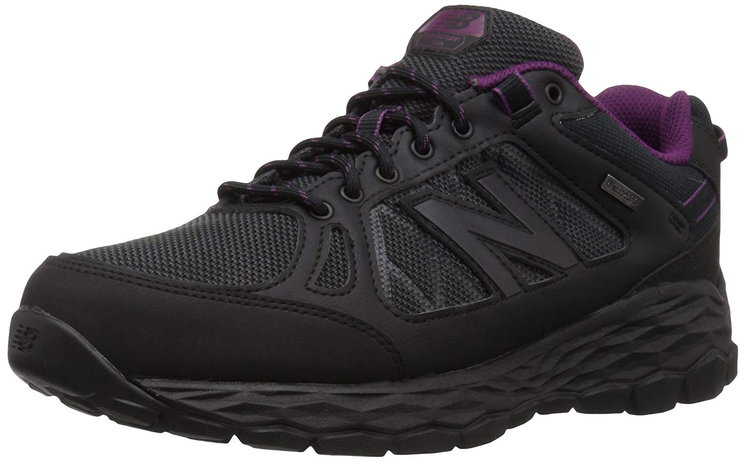aed7db0c6bb24 Details about New Balance Womens 1350W Low Top Lace Up Running Sneaker