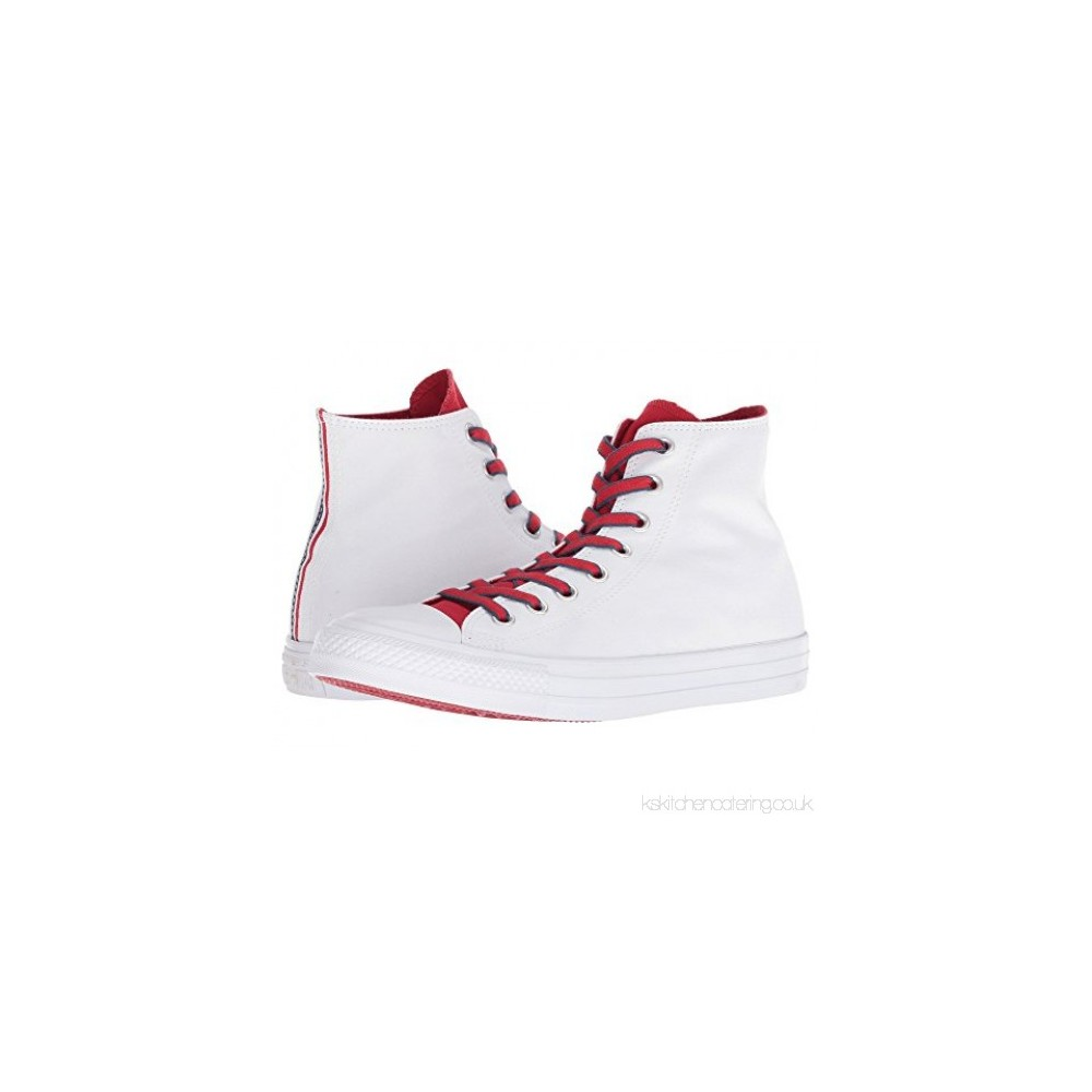 f5cfe2b32fe096 Converse Womens Chuck Taylor All Star High Top Hight Top Lace