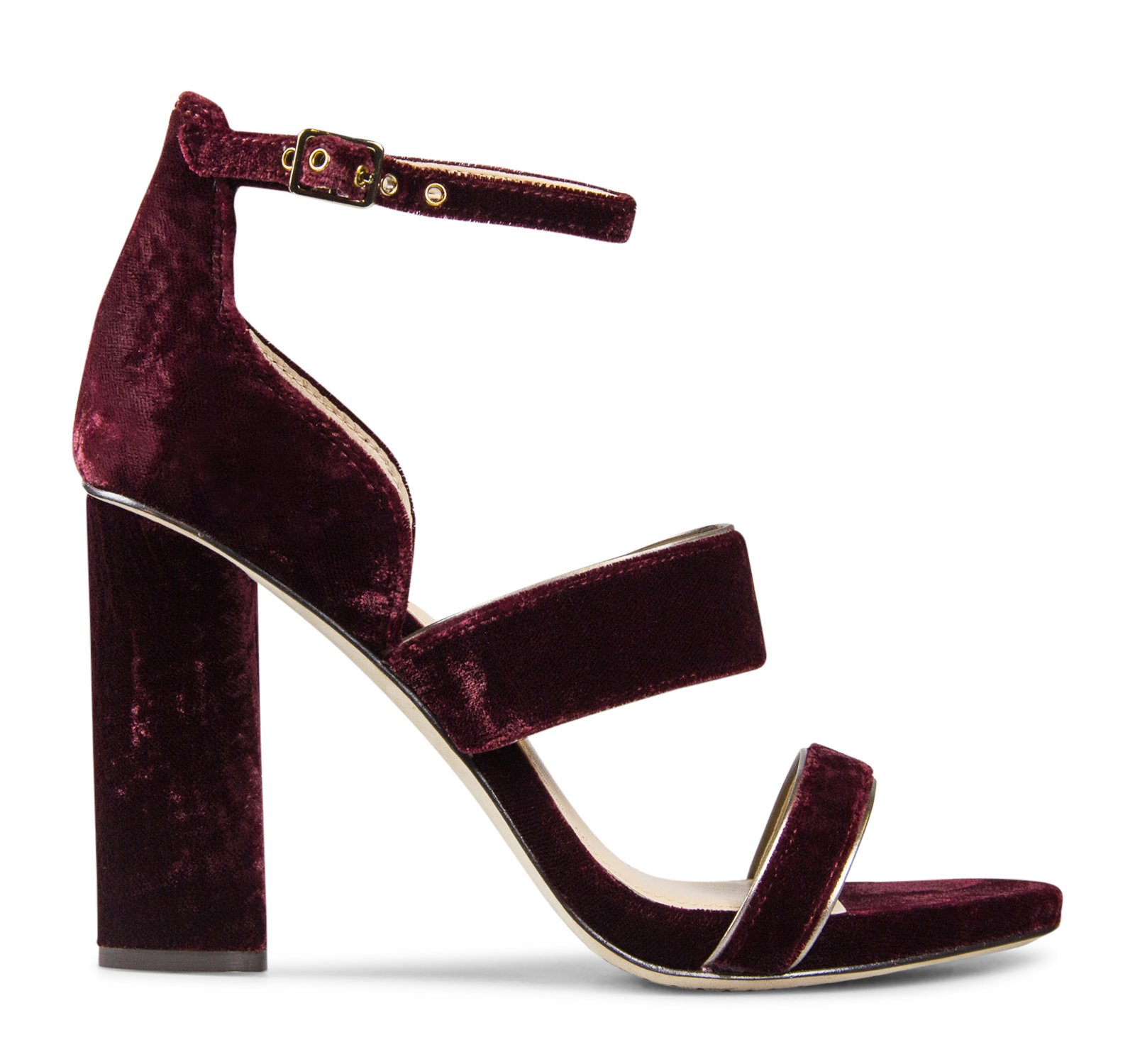 f4c38ef0ddf8 Vince Camuto Womens robeka Open Toe Casual Ankle Strap Sandals ...