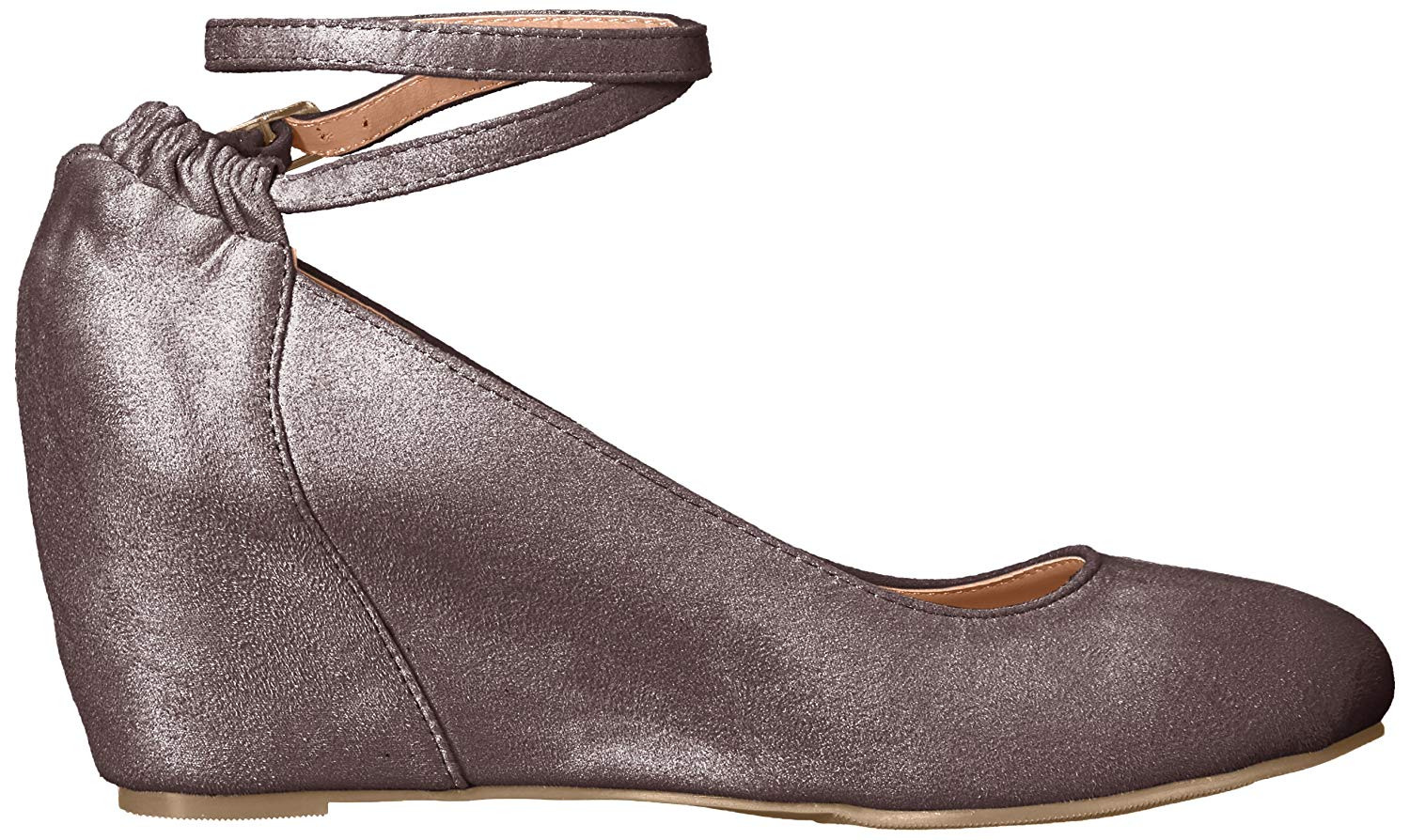 45767257b62 Journee Collection Womens tibby Closed Toe Ankle Strap D-orsay Pumps ...