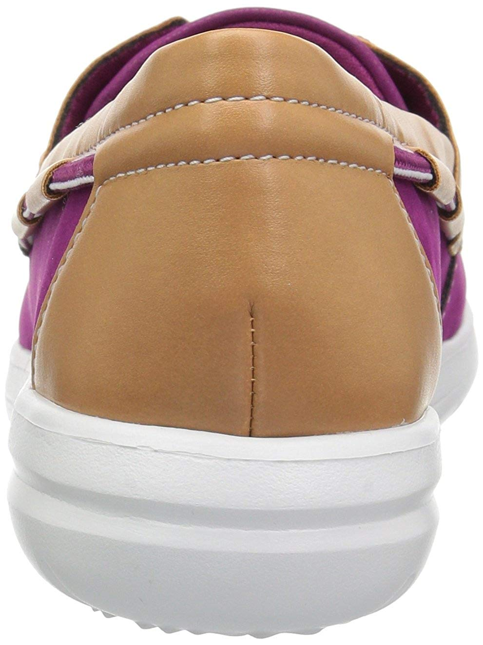 0 Jocolin Women's Boat Shoe 8 6 Multicolor Clarks Uk Size Vista Us 68q5ndw