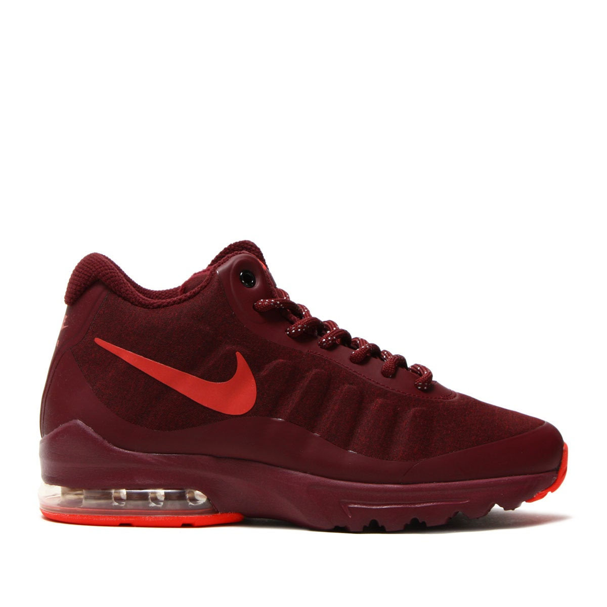 Nike Mens Air Max Invigor Mid Low Top Lace Up Running Sneaker ... 3a8c00d5458ef