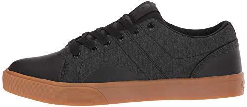 b33c86f1e36cc1 Osiris Men s Turin Skate Shoe