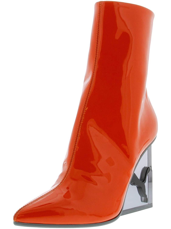 Puma Frauen Stiefel Rot Groesse 9 9 9 US  40 EU    572e89