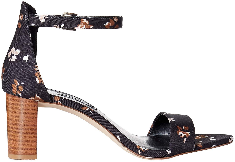 ef8d6ce0cbe Nine West Women s Pruce Fabric Sandal